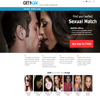 Get It On Homepage